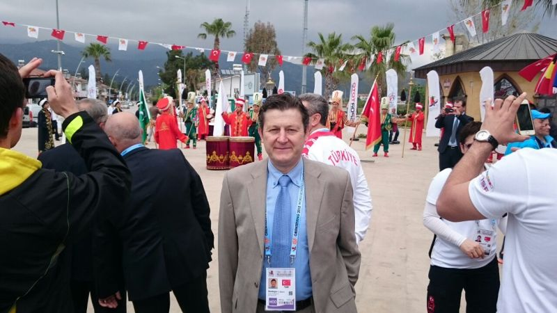 ISF Oryantring Dünya Şampiyonası
