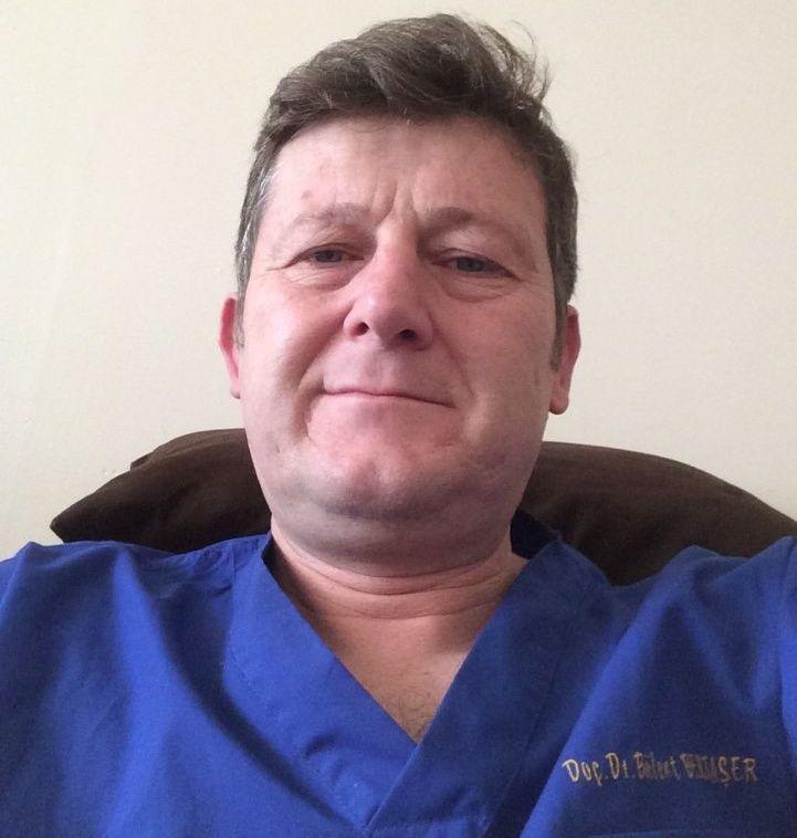 Minasera Aldan Hastanesinde Ameliyatlara Başladık